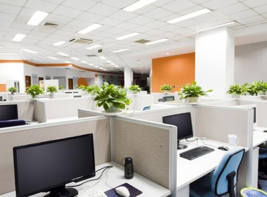 办公室大楼形状四点风水知识