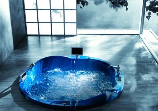 浴缸的尺寸的选择
