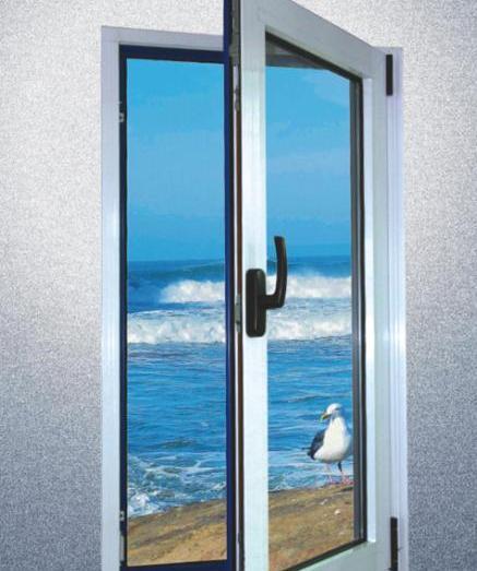 如何选购塑钢门窗