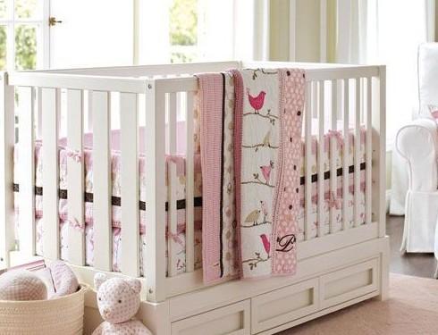 婴儿房要注意的装修细节