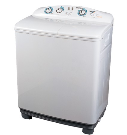 如何选购双桶洗衣机
