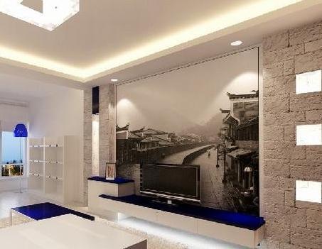 电视背景墙有哪些设计要点?