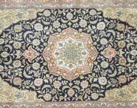 家用手工地毯选购技巧
