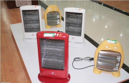 全新的十大电暖器品牌排名
