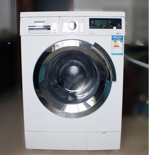 滚筒洗衣机的使用方法