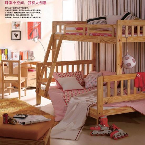 喜梦宝儿童家具怎么样