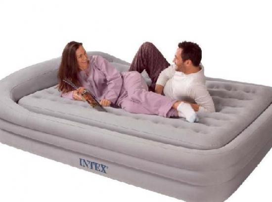 充气床垫好吗?多少钱?