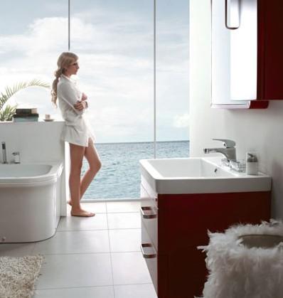 标准浴室柜尺寸是多少