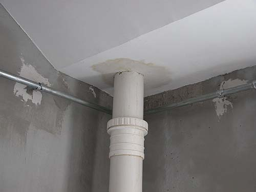 卫生间水管安装方法大全