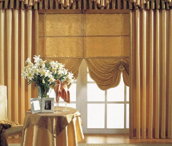 窗帘超实用的洗涤方法