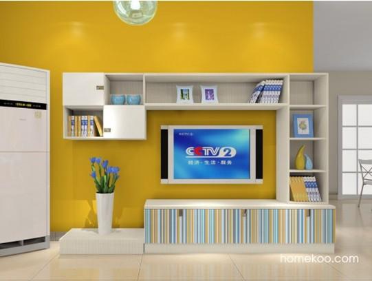 客厅与卧室电视柜尺寸