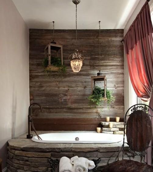 小型浴室装修方案与技巧