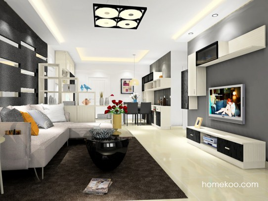 2017消费者喜爱的家具设计服务