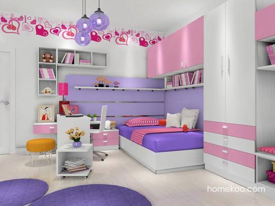儿童房装修设计该注意些什么?