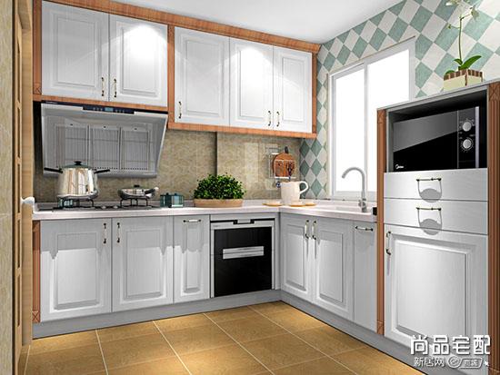 烤漆橱柜门板材质怎么样