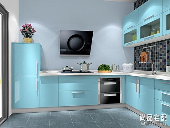 中国厨房橱柜十大品牌有哪些
