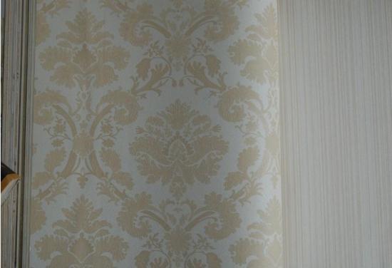 家装壁纸常见问题原因及解决方法