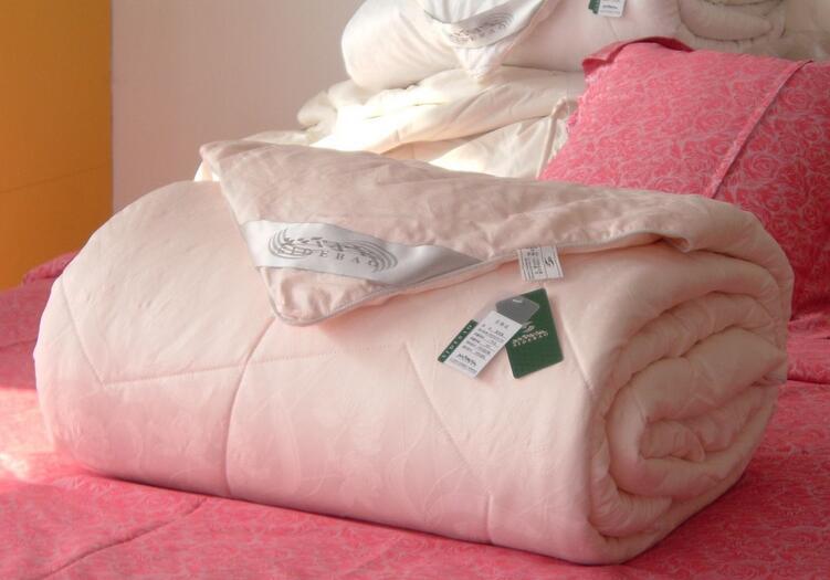 蚕丝棉被价格 蚕丝被好吗
