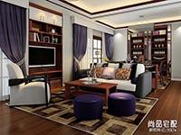 客厅灯带用什么颜色好?