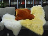 羊毛坐垫如何清洗