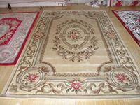 手工地毯有哪些分类