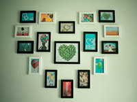 照片墙怎么挂好看 照片墙设计要点