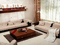 欧式布艺沙发十大品牌 欧式布艺沙发品牌