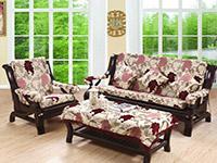实木沙发垫价格 实木沙发垫搭配