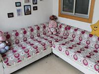 沙发垫子价格