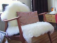 羊毛坐垫的保养如何