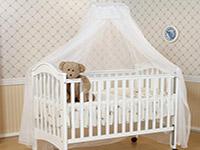 婴儿蚊帐折叠有哪些?