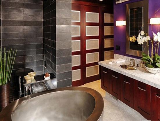 卫生间瓷砖颜色选择
