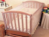 婴儿蚊帐安装要注意什么?