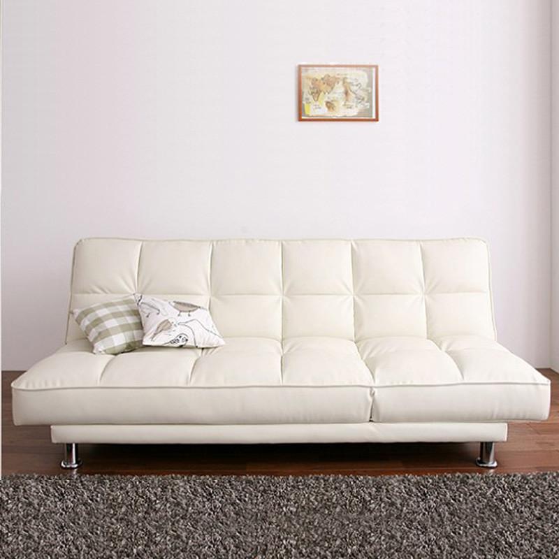 小居室折叠沙发床好不好?