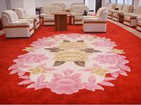 东升地毯价格如何?