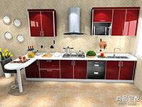 小户型厨房装修设计杂说
