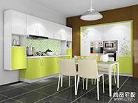 厨房装修设计注意事项有哪些?