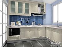 厨房地板砖图片