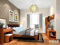 卧室灯具图片
