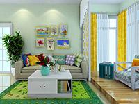 室内装饰画设计有哪些?