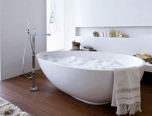 扇形浴缸尺寸規格標準大全