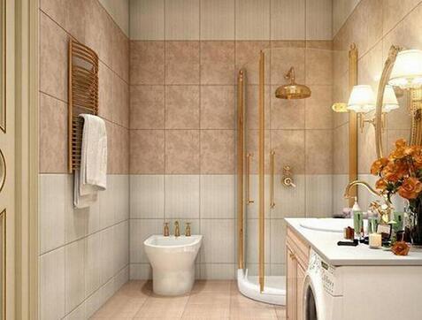 什么牌子的卫浴挂件值得推荐 卫浴挂件十大品牌