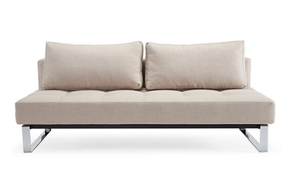 单人沙发床图片