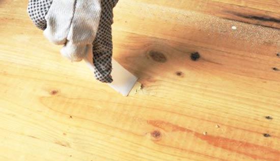 木器怎么上油漆