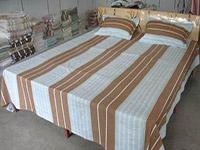 老粗布床单图片及价格