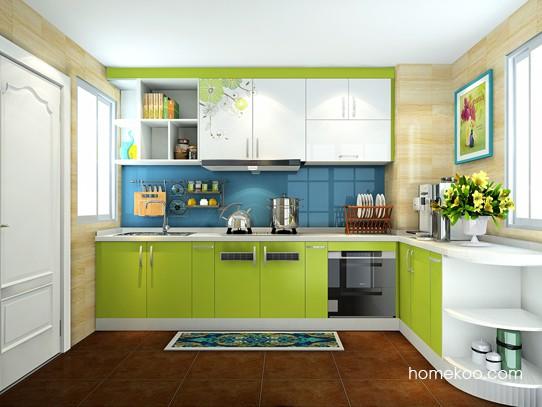 乐维斯系列厨房F22950