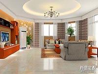 客厅地板砖价格是多少