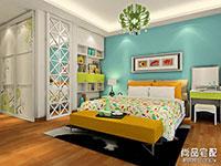 卧室地毯颜色风水