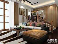 美式家具风格特点是?