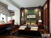 中式床头灯哪种好